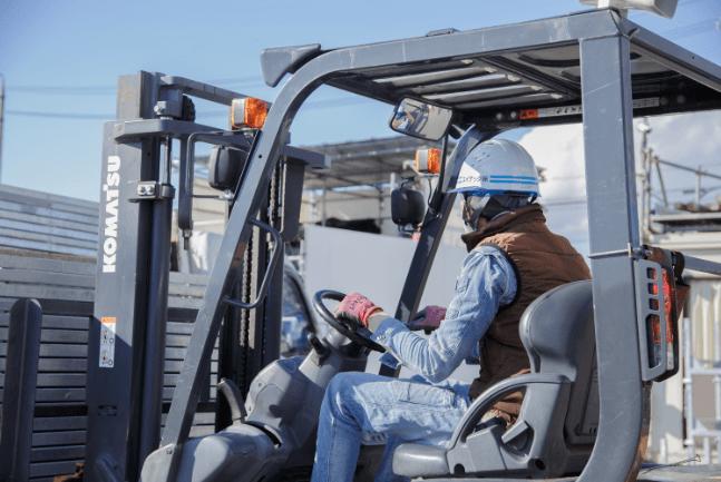 とび・土工工事業のイメージ画像 (3)